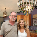 John and Donna Miller, Owners